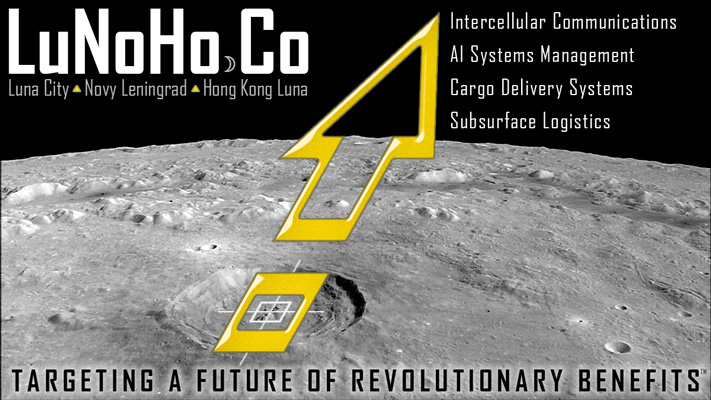 LuNoHo Co - Targeting a Future of Revolutionary Benefits